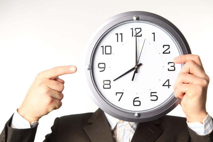 Як перестати запізнюватись на роботу