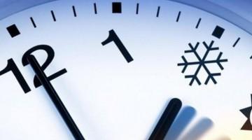 Коли Україна переходитиме на зимовий час