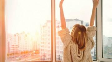 5 корисних ранкових звичок