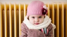 10 способів зігрітися у холодному приміщенні