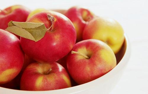 5 ідей для яблуневого сезону
