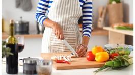 15 порад для приготування кулінарних шедеврів