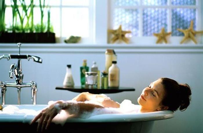 У Запоріжжі - одна найнижчих цін на гарячу ванну