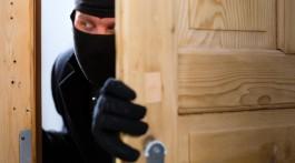 У Запоріжжі затримали квартирного грабіжника