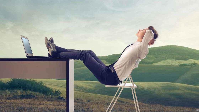 Як знайти роботу своєї мрії