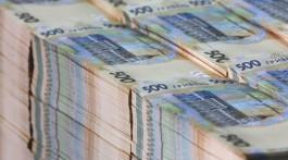 На Запоріжжі поліцейський викрав понад два мільйони гривень