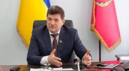 Володимир Буряк