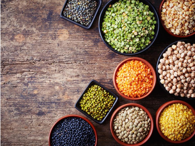 7 продуктів, якими можна замінити м'ясо