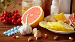Що з'їсти, щоб не захворіти. ТОП-6 корисних продуктів