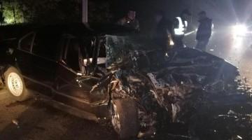Унаслідок зіткнення автівок на Хортиці загинув житель Запоріжжя