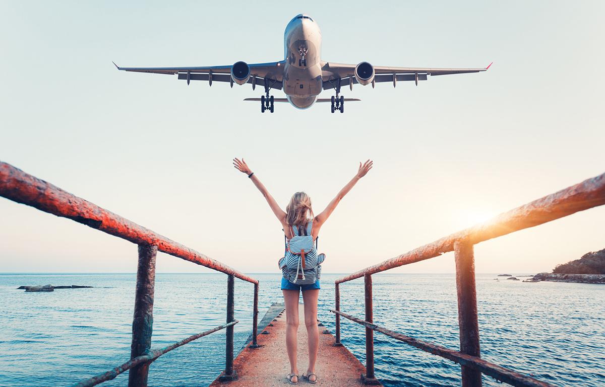 Запоріжці можуть вже зараз придбати квитки на літні авіарейси