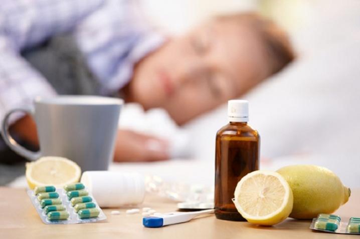 За минулий тиждень понад 3 тисячі запоріжців захворіли на грип та ГРВІ