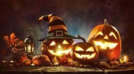 5 способів відзначити Хелловін у Запоріжжі