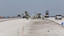 Запорізький аеропорт знову почне працювати з 22 жовтня