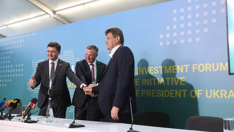 Запоріжжя залучає міжнародні інвестиції на реалізацію важливих проектів