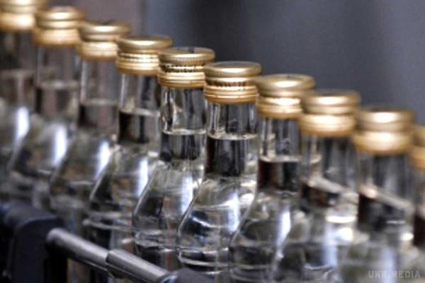 На Запоріжжі викрили 6 підпільних цехів з виробництва сурогатного алкоголю