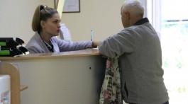 Як у Запоріжжі удосконалюють роботу з надання субсидій