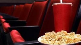 Які фільми дивитися в жовтні у запорізьких кінотеатрах