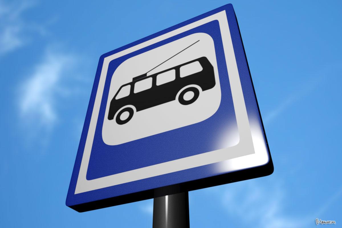 Які тролейбусні маршрути знову запрацюють у Запоріжжі