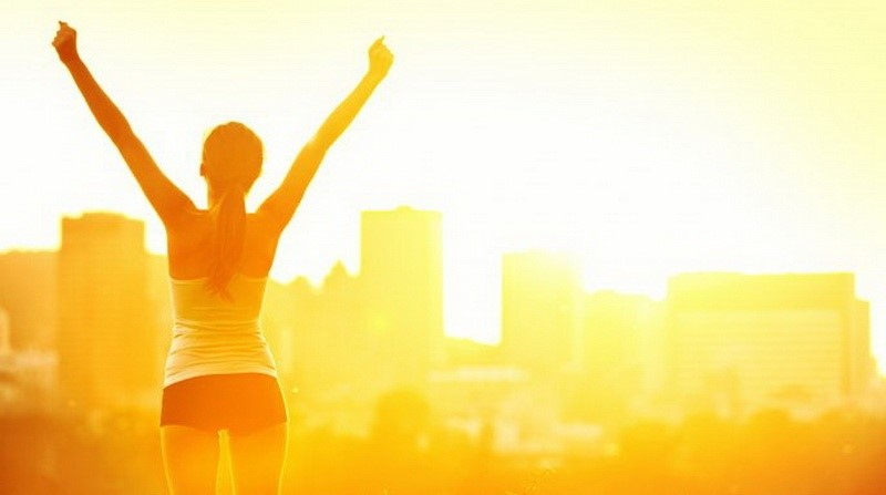 7 способів привчити себе до ранкової зарядки