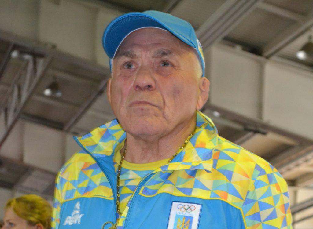 Євген Чертков
