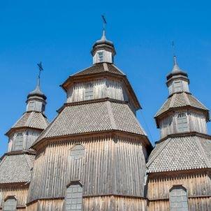 Запорізька Хортиця названа одним «магнітів» України
