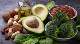 Що з'їсти для молодості шкіри: 10 продуктів проти старіння