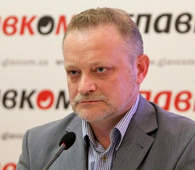 Андрей Золотарёв