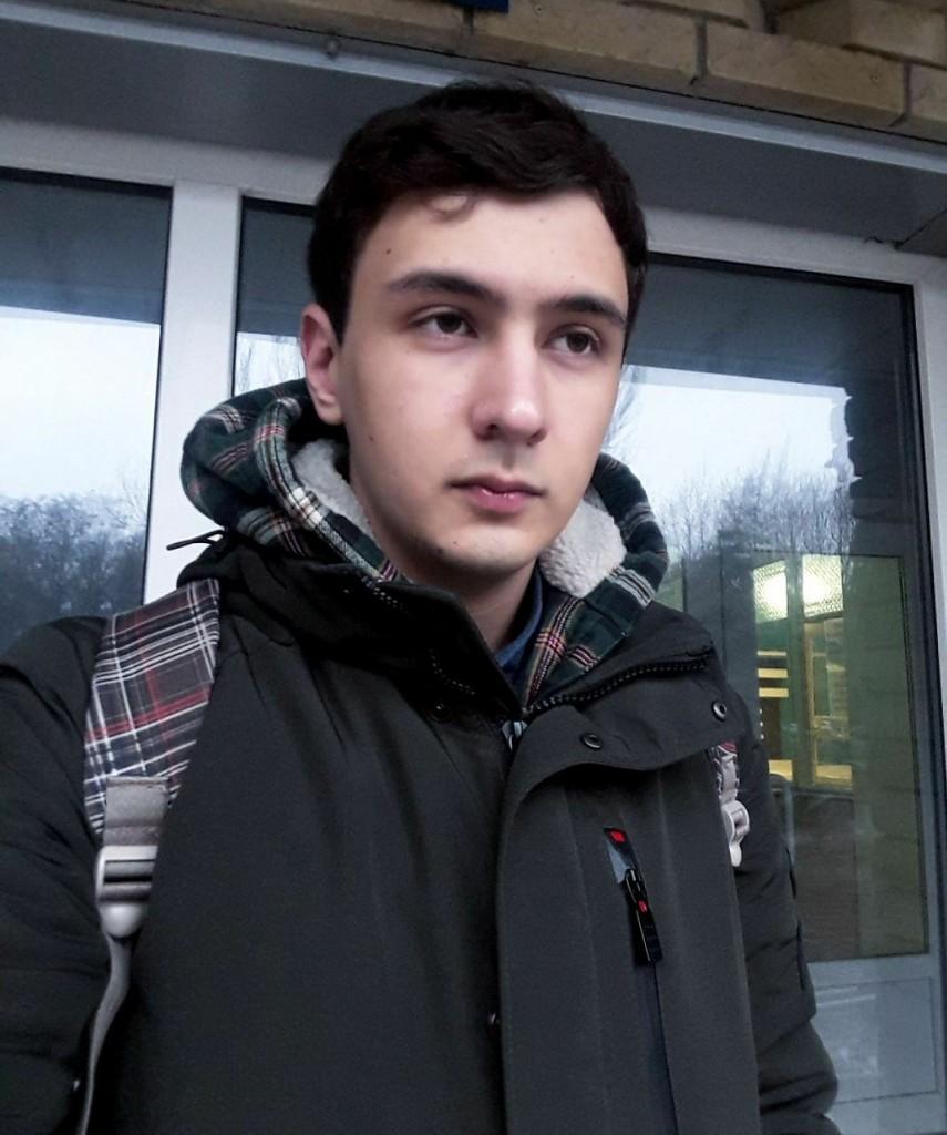 Ігор Розін