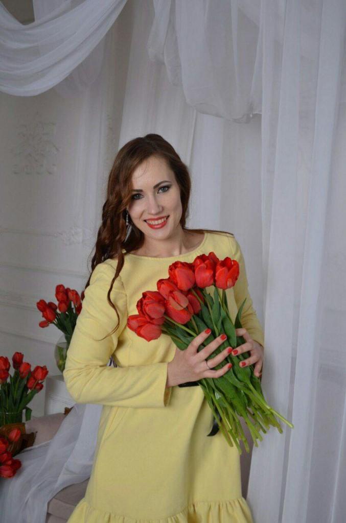 Татьяна Смолянкова