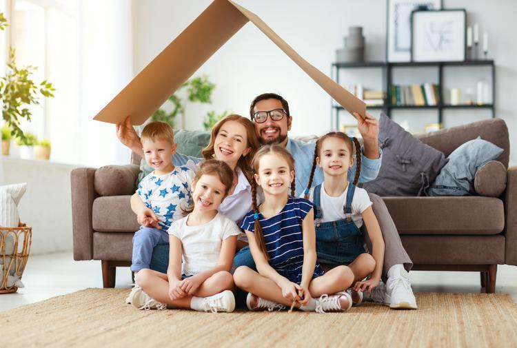 Відведіть цей час рідним, щоб зробити родину більш міцною