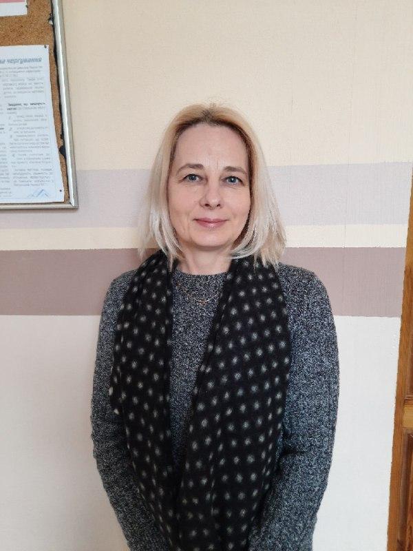 вчителька ОленаТимошенко 2