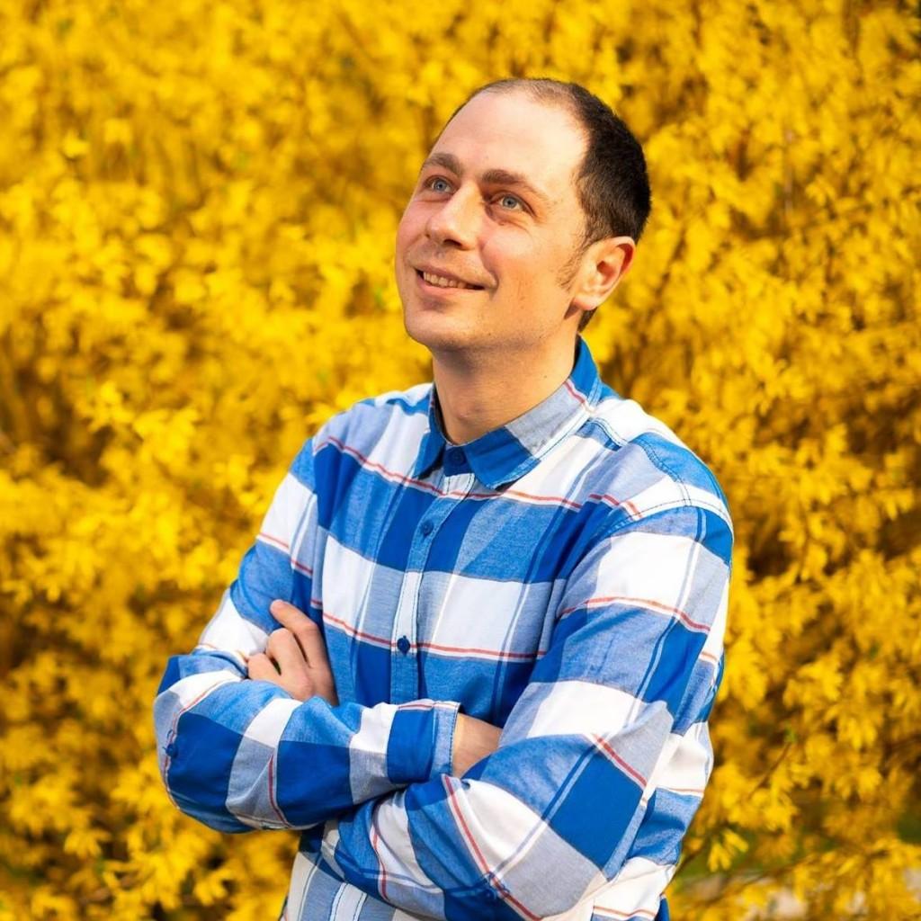 Юра Вдовцов надихається добрими вчинками і саме це є сенсом його життя