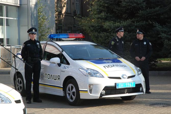Патрульна поліція буде доставати покупки маломобільним людям