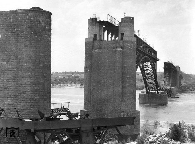 6 мосты