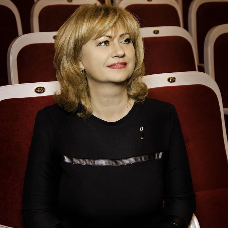 Ірина Конарєва розповіла, що Запорізька Обласна Філармонія адуптувалася у новому форматі роботи