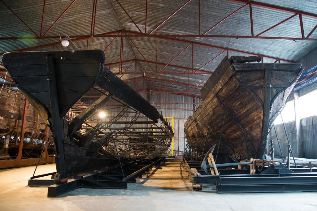 Музей судноплавства
