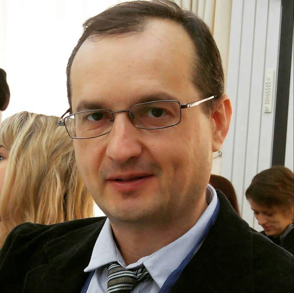 Віталій Жук