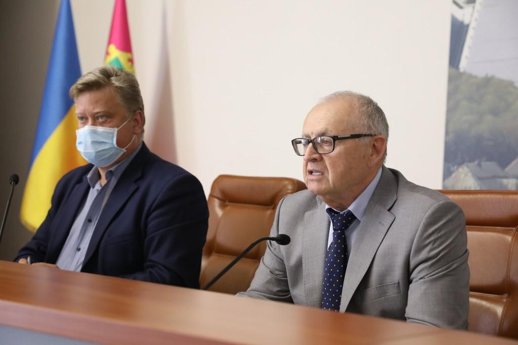 Гліб Золотарьов та Валерій Еделєв