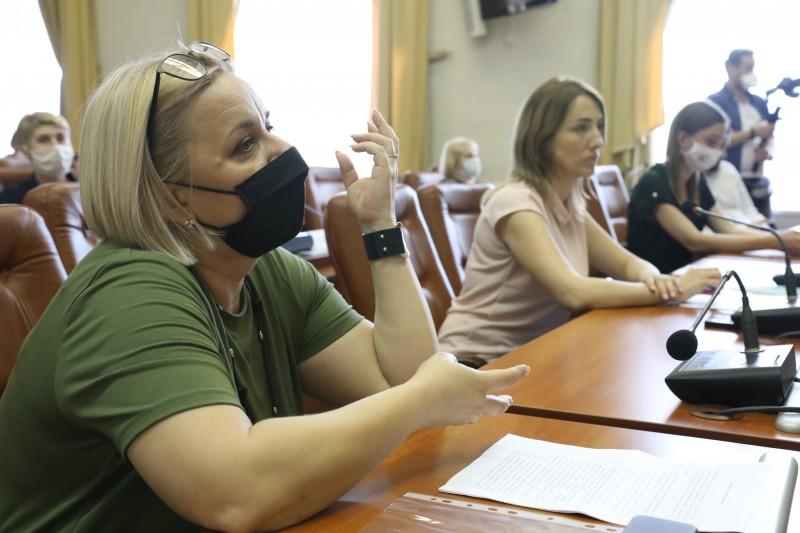 На засіданні Консультаційної ради
