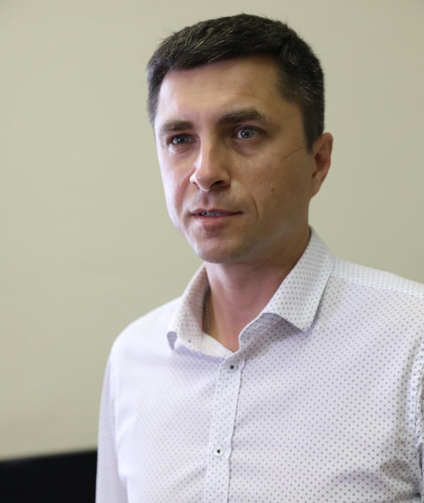 Роман Омельянович