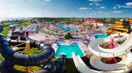 аквапарк у Бердянську