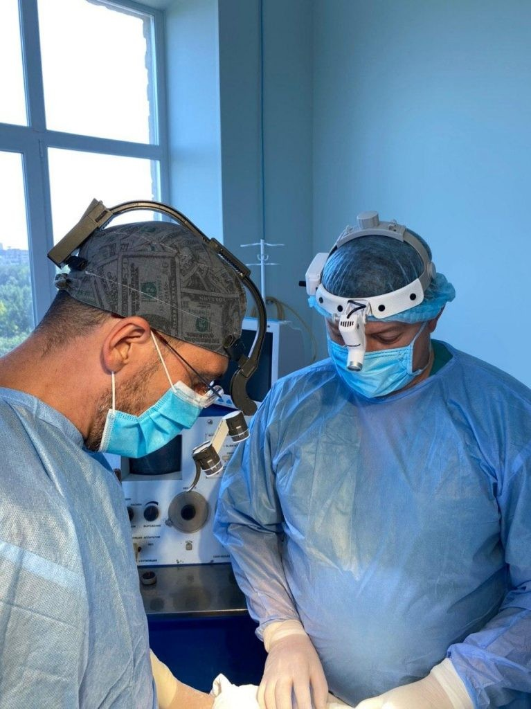 операция редкая болезнь