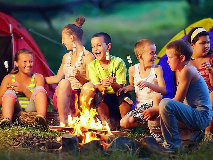 дитячі табори