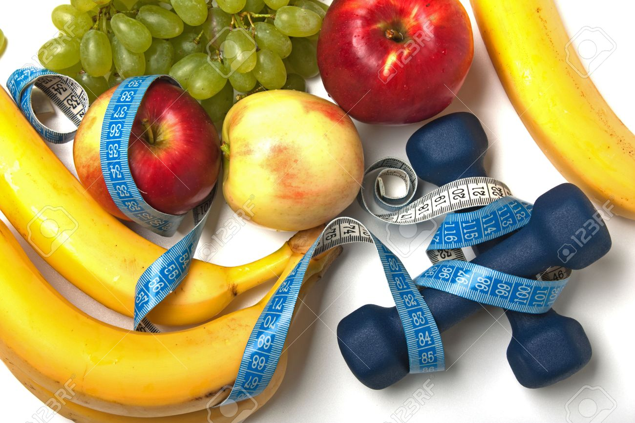 5729339-healthy-lifestyle-fruit-food-sport-exercising