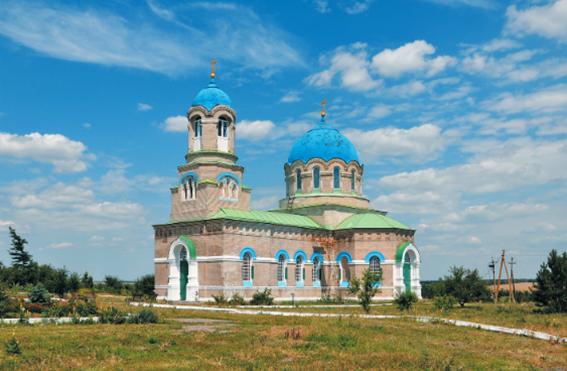 Свято_Михайлiвс_кий_монастир