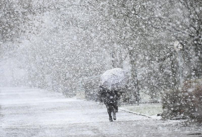 Havazás Németországban