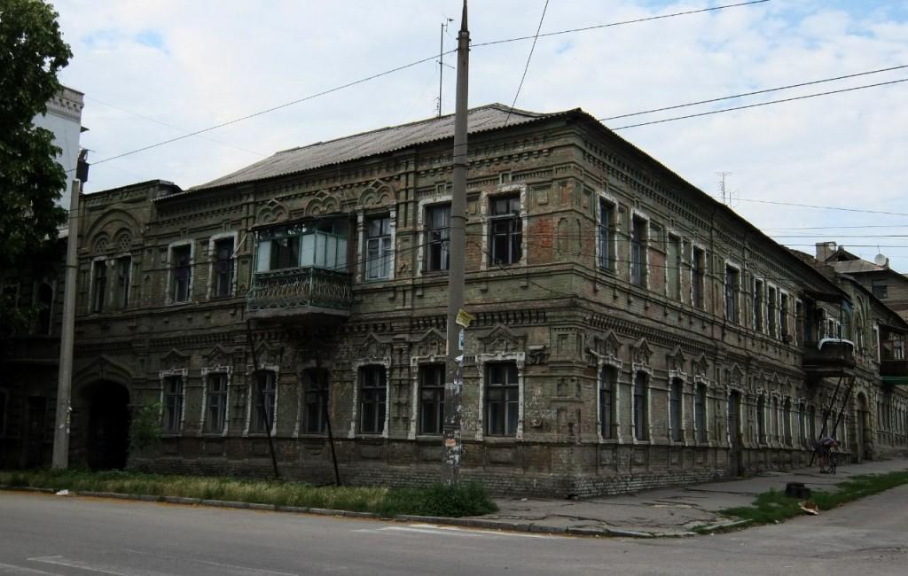 Дох_дом_Минаева