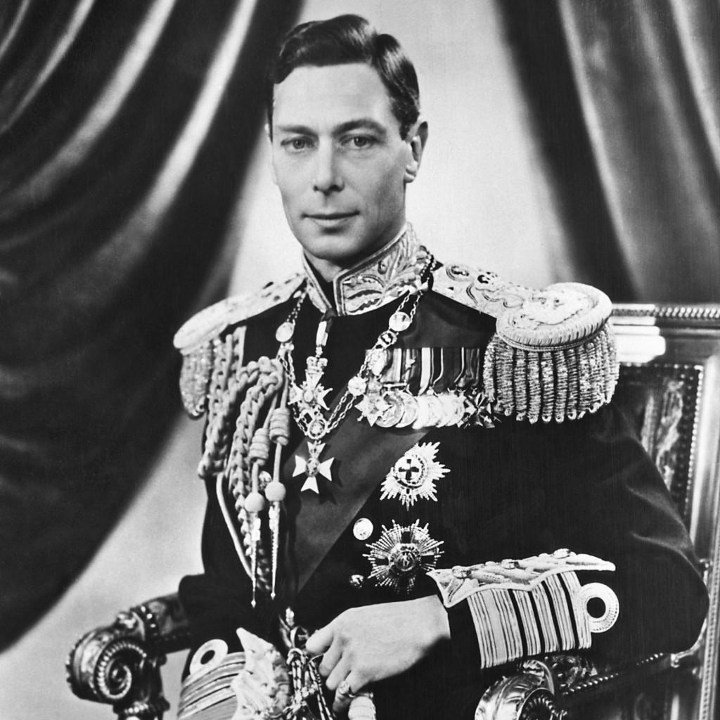 Георг VI яскравий приклад того, що завдяки праці над собою, можна підкорити публіку